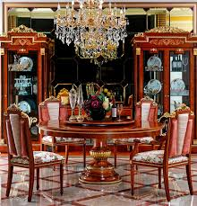 italian royal classic dining room furniture wooden browm dining italian royal classic dining room furniture wooden browm dining table and chair buy dining room furniture dining table and chair browm dining room product