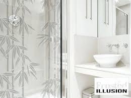 Decorative Shower Doors Cozy Shower Door Decals Collection And Mermaid Decorative Uk That