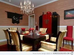 Asian Dining Room Furniture Asian Dining Room Amazing With Photos Of Asian Dining Style New On