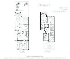 image of floor plan downloads for springs dubai