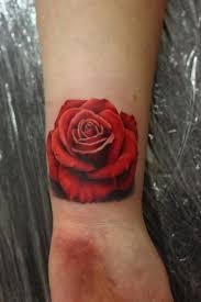 tattoo of a rose rose tattoos the best flower tattoos tattoo pinterest rose