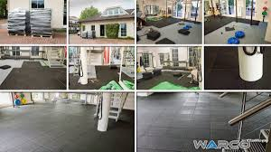 rubber sports mats gallery