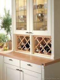 wine rack built in kitchen wine storage built in kitchen cabinet