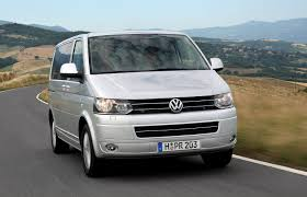 volkswagen caravelle 2016 volkswagen caravelle and california will debut at frankfurt motor show