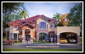 Mediterranean Style House Plans With Photos Mediterranean Home Designs Photos On 600x399 Mediterranean Home