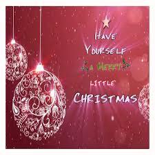 yourself a merry e card easiegreetings