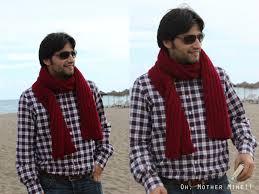 bufandas mis tejidos tejer en navidad manualidades navidenas bufanda cómo hacer una bufanda para hombre regalo de navidad manualidades