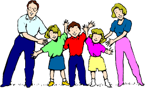 happy family pictures free clip free clip