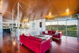 Home Design Ideas New Zealand An Amazingly Beautiful Modern Waterfront House From New Zealand
