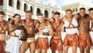 the bromans haircut tv review bromans the new low for reality tv stuff co nz