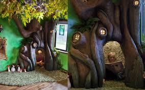 chambre dans un arbre ton petit projet du samedi construire un arbre enchanté dans ta