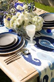 table runner rentals 22 best la tavola printed and patterned linens images on