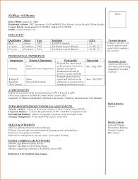 Investment Banking Resume Examples Resume Of Banker Resume Cv Cover Letter