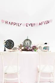 around the clock bridal shower around the clock with a bow your celebration in a box