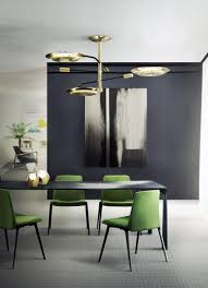Contemporary Dining Rooms by Suspension Lighting Solutions For A Contemporary Dining Room