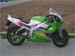 kawasaki zxr 750 owners guide books motorcycles catalog with