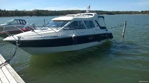 flipper 787 motor boat 2002 uusikaupunki nettivene
