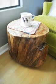 tree trunk end table tree trunk end table ideas energiadosamba home ideas trunk end