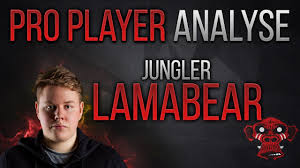 lamabear ready for lcs analyse league of legends german