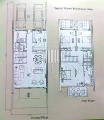 3 bedroom townhouse for sale in warsan village international city