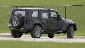 jeep wrangler 2018 jeep wrangler 2018 new look of upcoming beast jeep wrangler