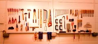 the tool wall a n the artists information company