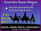 Día de Reyes - Imágenes para Compartir - ImagenesCool