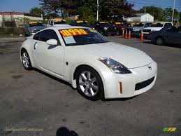 white nissan 350z modified white nissan 350z modified image 24