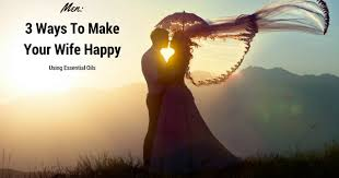 men 3 ways to make your wife happy using essential oils roil