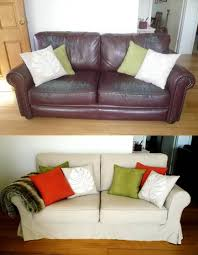 sofas online 2017 best of slipcover for leather sofas