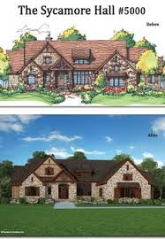 the valmead park plan 1153 craftsman exterior updated rendering for the hillandale 920 http www dongardner com