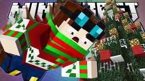 minecraft christmas tree dropper tall dropper custom map
