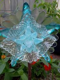 178 best glass yard dish garden ornaments sun catchers
