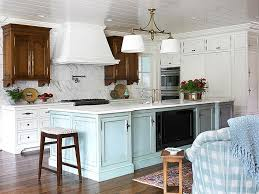 Colorful Kitchen Backsplashes 167 Best Kitchens With Color Images On Pinterest Home Kitchen