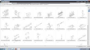 kobelco parts catalog 2015 youtube