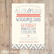 coral wedding invitations wedding invitation templates navy and coral wedding invitations
