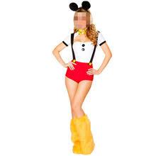 Minnie Mouse Halloween Costume Adults Minnie Mouse Halloween Costume Women Shopping