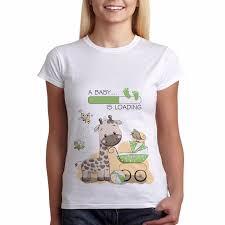 online get cheap baby shower shirts aliexpress com alibaba group