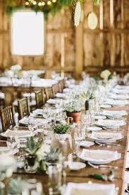wildflower reception table centerpieces wildflowers