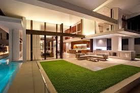 cuisine de luxe moderne maison moderne de luxe plan meilleur idées de conception de maison