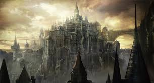 Dark Souls Map Dark Souls 3 Guide Polygon