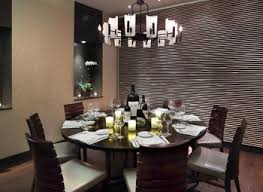Light Fixture Dining Room Dining Room Light Fixtures Modern Pendant Adds Beauty And Contrast