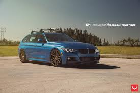 custom bmw 3 series vossen wheels bmw 3 series m3 vossen flow formed series vfs 2