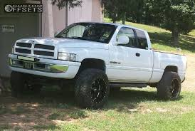 custom 99 dodge ram wheel offset 1999 dodge ram 1500 hella stance 5 suspension lift 3