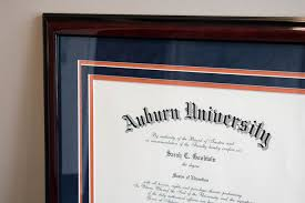 auburn diploma frame five great gifts for every grad be well auburn