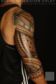 arm tattoo tribal 1139 best polynesian tattoos images on pinterest polynesian