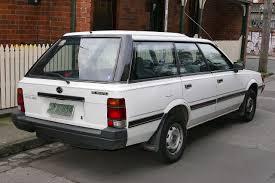 1992 subaru loyale file 1985 subaru l series touring wagon gl station wagon 2015 07