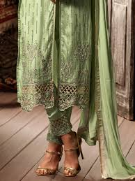 Mint Green Color Buy Mint Green Color Net Straight Cut Kameez In Uk Usa And Canada