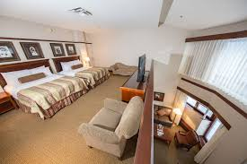 guest rooms u0026 suites layouts alyeska resort