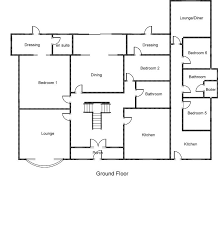 ground floor plan floor plan ground floor cherry orchard kleinmann properties